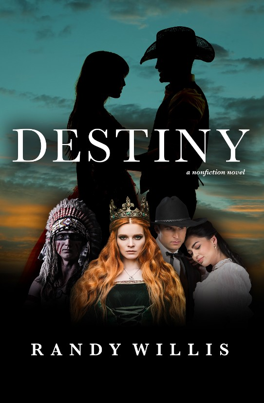 destiny, randy willis
